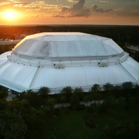STEPHEN C. O'CONNELL CENTER (AKA THE O'DOME)