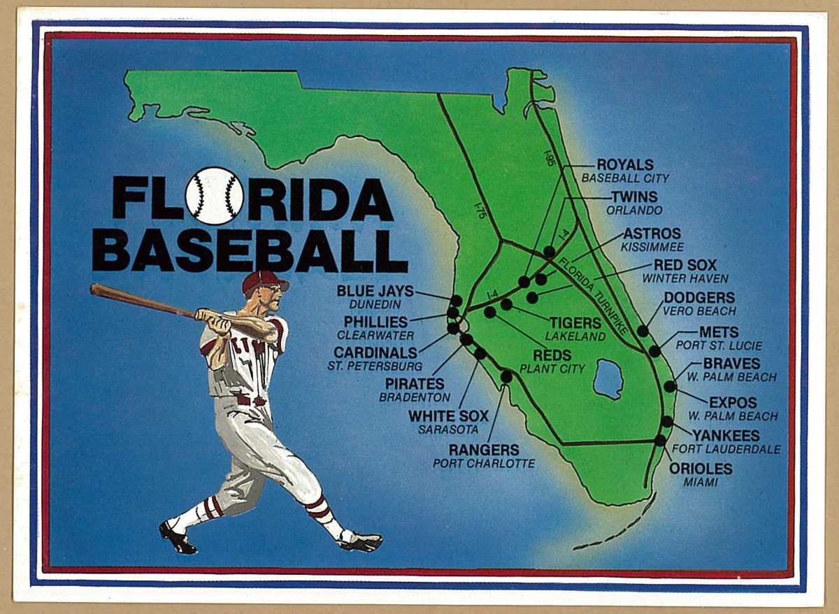 Baseball Florida – Stadiafile