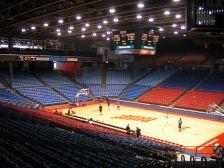 UD Arena c. 2008