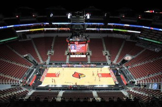 KFC Yum! Center (Photo: RateYourSeats)