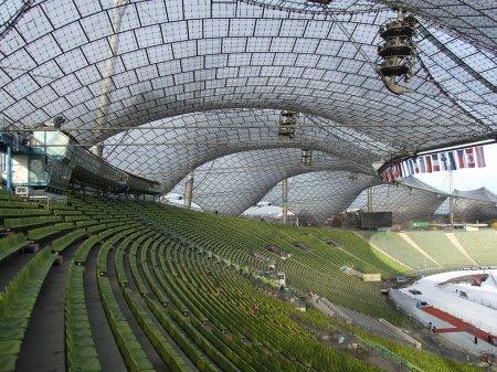 Munich Stadium_01