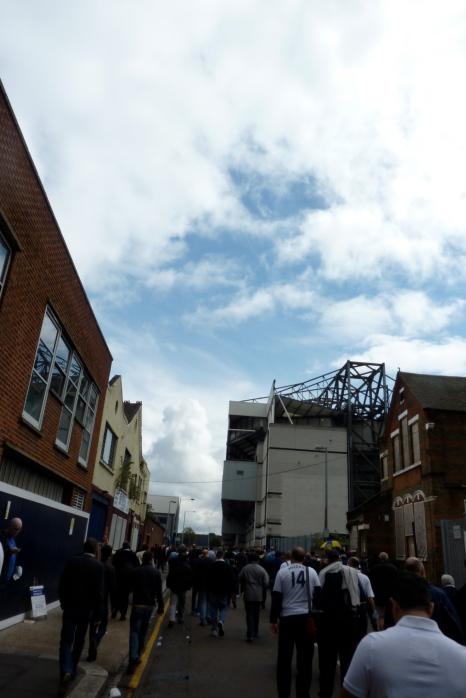 White Hart Lane 10