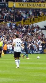 White Hart Lane 7